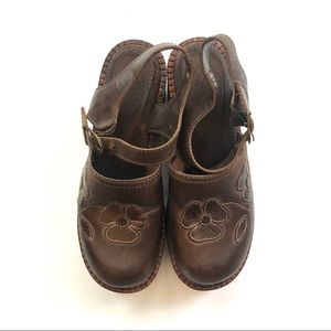 Steven Madden women's closed toe platform sandals